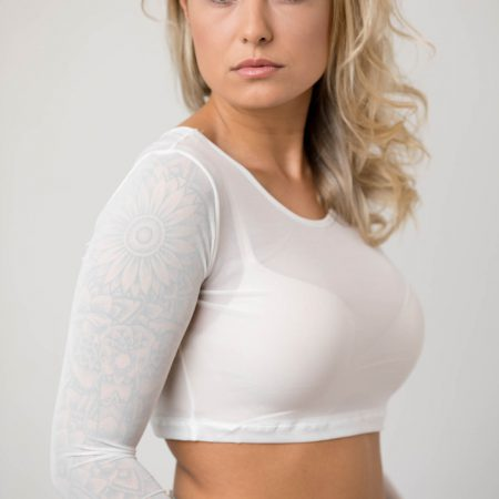 Doorzichtige-Crop-Top-White-V-DDC0001-CT