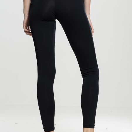 TB1661-Basic-Sport-Legging-Vrouwen-Black