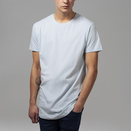 TB638 Long fit T-shirt UC mannen